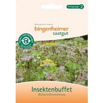 Insektenbüffet - Blühstreifen (Saatgut) 1St.