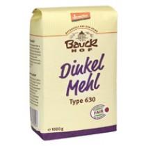 Dinkelmehl hell T630 1kg