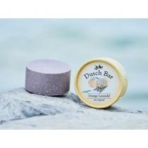 Dusch Bar Orange Lavendel 100g