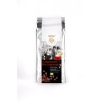 Fair Trade Espresso original ital. Bohne 1kg