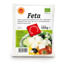 Griech. Schaf Feta 16x150g Green