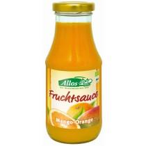 Fruchtsauce Mango und Orange 6x250ml