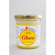 Ghee / Reines Butteröl 6x220g
