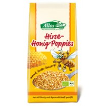 Hirse Honig Poppies 6x200g