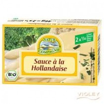 Sauce Hollandaise,feinkörnig für 250ml