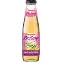 Voelkel Holunderblüten Sirup 500 ml