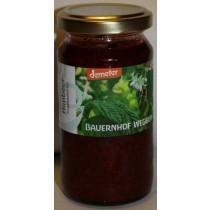 Himbeer Fruchtaufstrich 220g