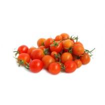 Cherry-Strauch-Tomaten