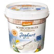 Joghurt Natur 3,5 % 1kg Eimer