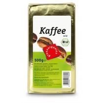 Kaffee, gemahlen 12x500g GREEN