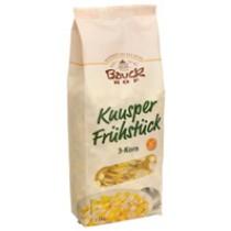Knusper Frühstück 3 Korn 225g