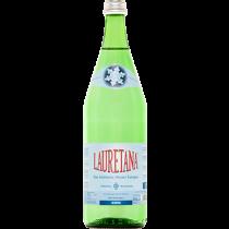 Lauretana Mineralwasser still 1l