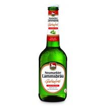 Lammsbräu Glutenfrei Alkoholfrei 10x0,33l