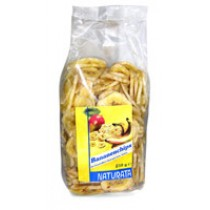 Bananenchips 6x250g