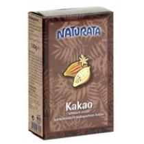 Kakao schwach entölt 125g