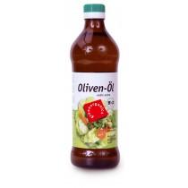 Olivenöl 6x500ml Green