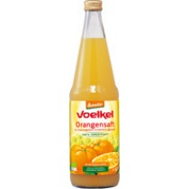Voelkel Bio C Orangensaft (FairTrade) 0.7l