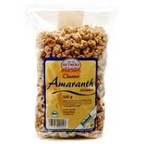 Amaranth Cluster 6x500g
