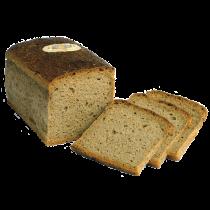 Paderborner  Brot 1000g (vegan)