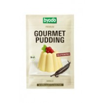 Puddingpulver Vanille Gourmet, für 0,5Ltr 36g