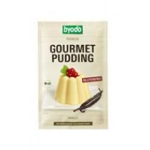 Puddingpulver Vanille Gourmet, für 0,5Ltr 36g 20x50g