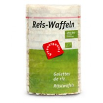 Reiswaffeln mit Salz 100g  Green
