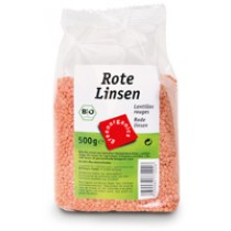 Rote Linsen 500g Green