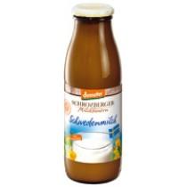 Schwedenmilch 3,5% 6x0,5l Flasche