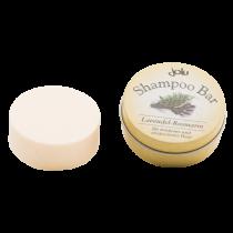 Shampoo Bar Lavendel Rosmarin 50g