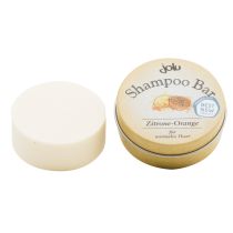 Shampoo Bar Zitrone Orange 50g
