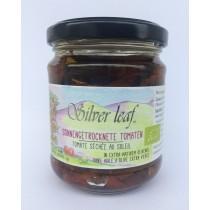 Getrocknete Tomaten in Olivenöl mit Kräutern 190g