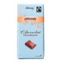 Chocolat Pur Vollmilchschokolade 12x100g FairTrade