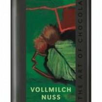 Vollmilch Nuss Schokolade 100g