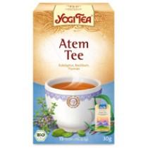 Atem Tee Ayurvedische Kräuter 17x1,8g