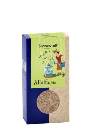 Alfalfa Keimsaat 120g