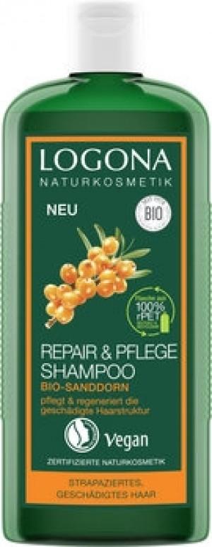 Repair & Pflege Shampoo Sanddorn 250ml