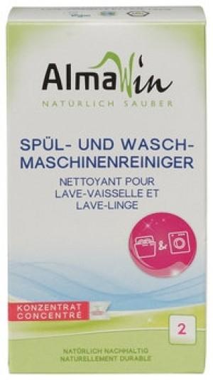 Spül- und Waschmaschinenreiniger 200g