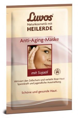 Anti Aging Maske 2x7,5ml