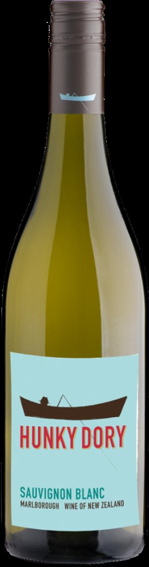"""Hunky Dory"" Marlborough Sauvignon Blanc"