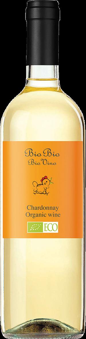 """Chardonnay IGT """"Bio Bio Bio"""""""
