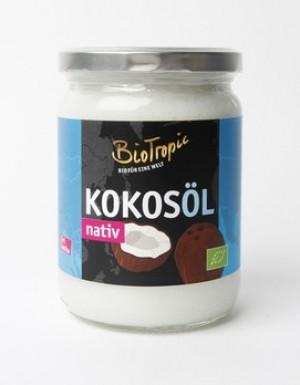 Bio-Kokosöl 500ml