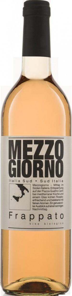 Mezzogiorno Frappato rosato IGT 0,75Ltr