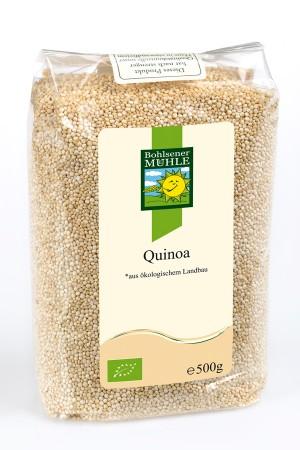 Quinoa 10x500g