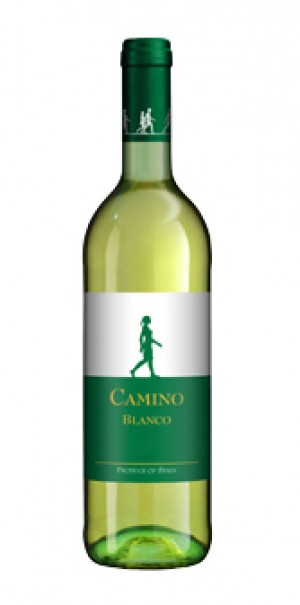 Camino Blanco DO 0,75Ltr (vegan)