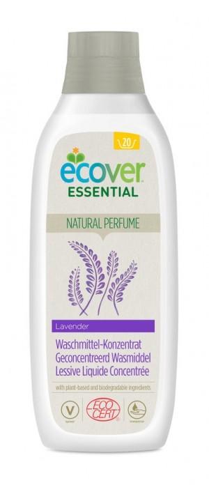 Woll- und Feinwaschmittel Lavendel 1Ltr