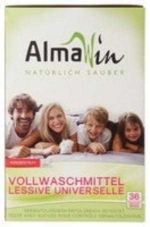 AlmaWin Vollwaschmittel 2kg