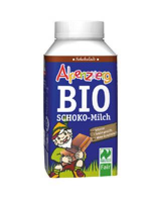 Bio-Schokomilch, fettarm 8x250g