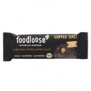 Coffee Date Nussriegel 35g