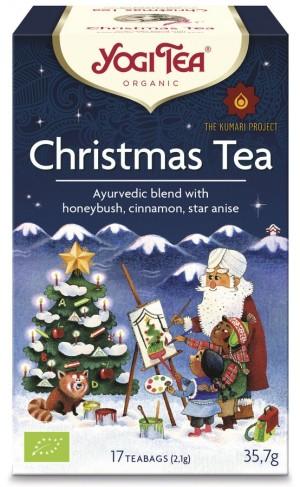 Yogi Tea Christmas Tea 17x2,1g