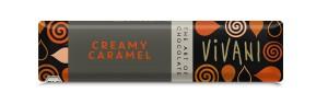 Creamy Caramel 40g